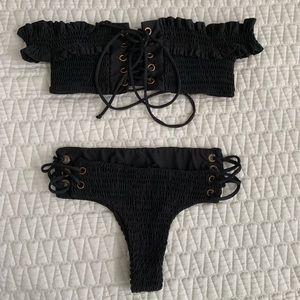 Estophe Studios Bikini Set